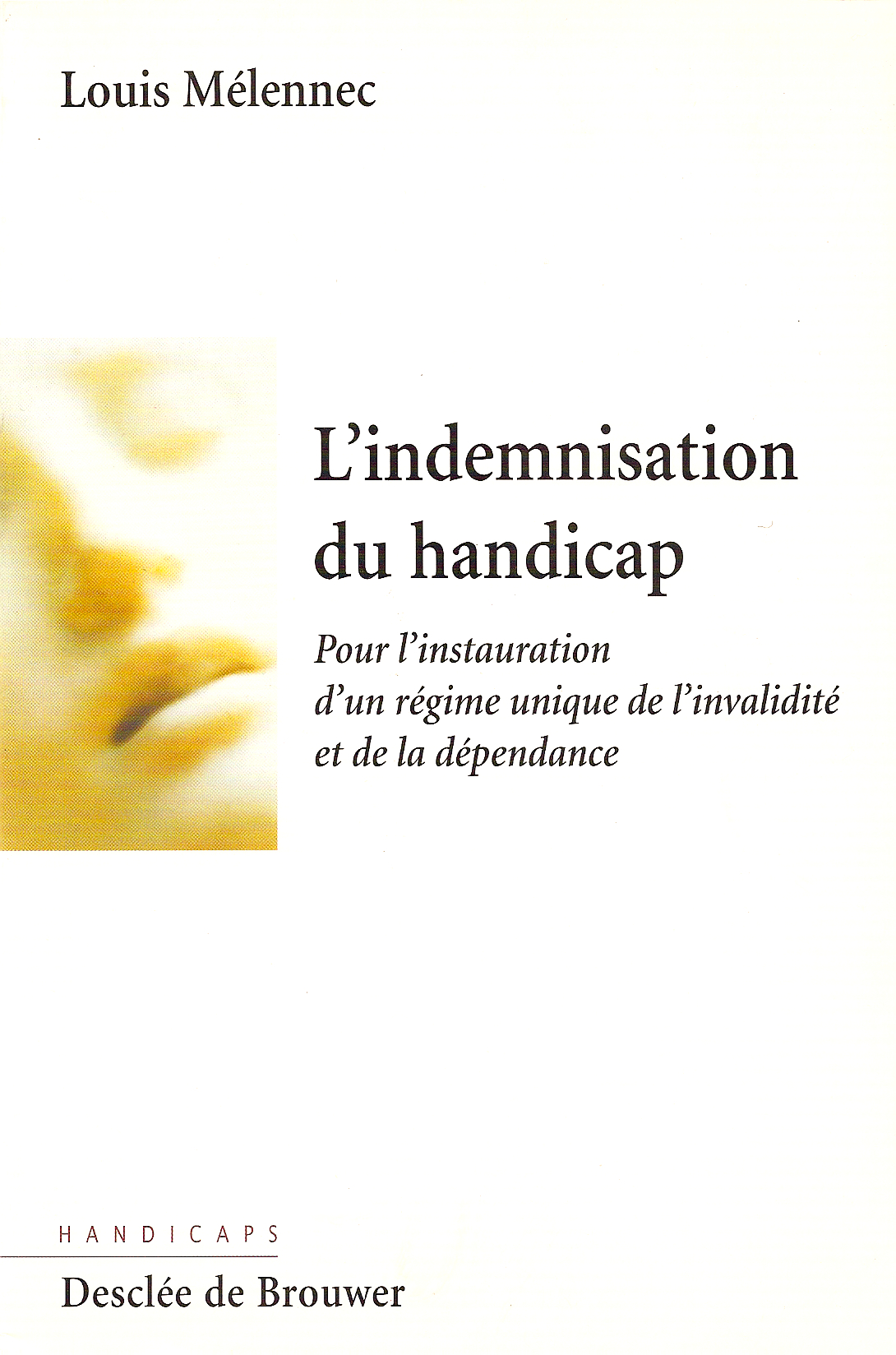 Evaluation du handicap